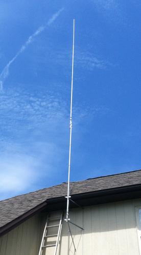 Ham-Radio-antenna