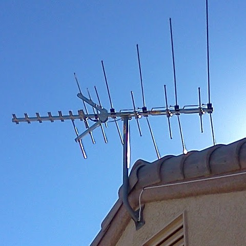 Antenna Install - Mr Antenna, USA on