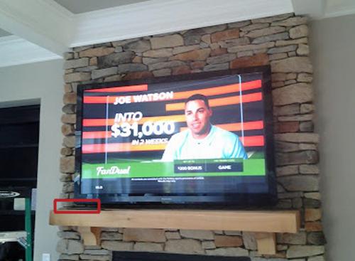 Cincinnati Dayton Tv Wall Mounting Mr Antenna Usa